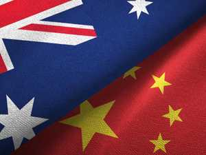 China's concerning message to Australia