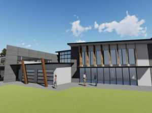 FIRST LOOK: Plans for a Maritime Academy in the Whitsundays