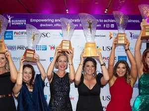 Judge behind Coast business women's awards revealed