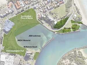 Plan puts boat harbour as recreation star of Tweed