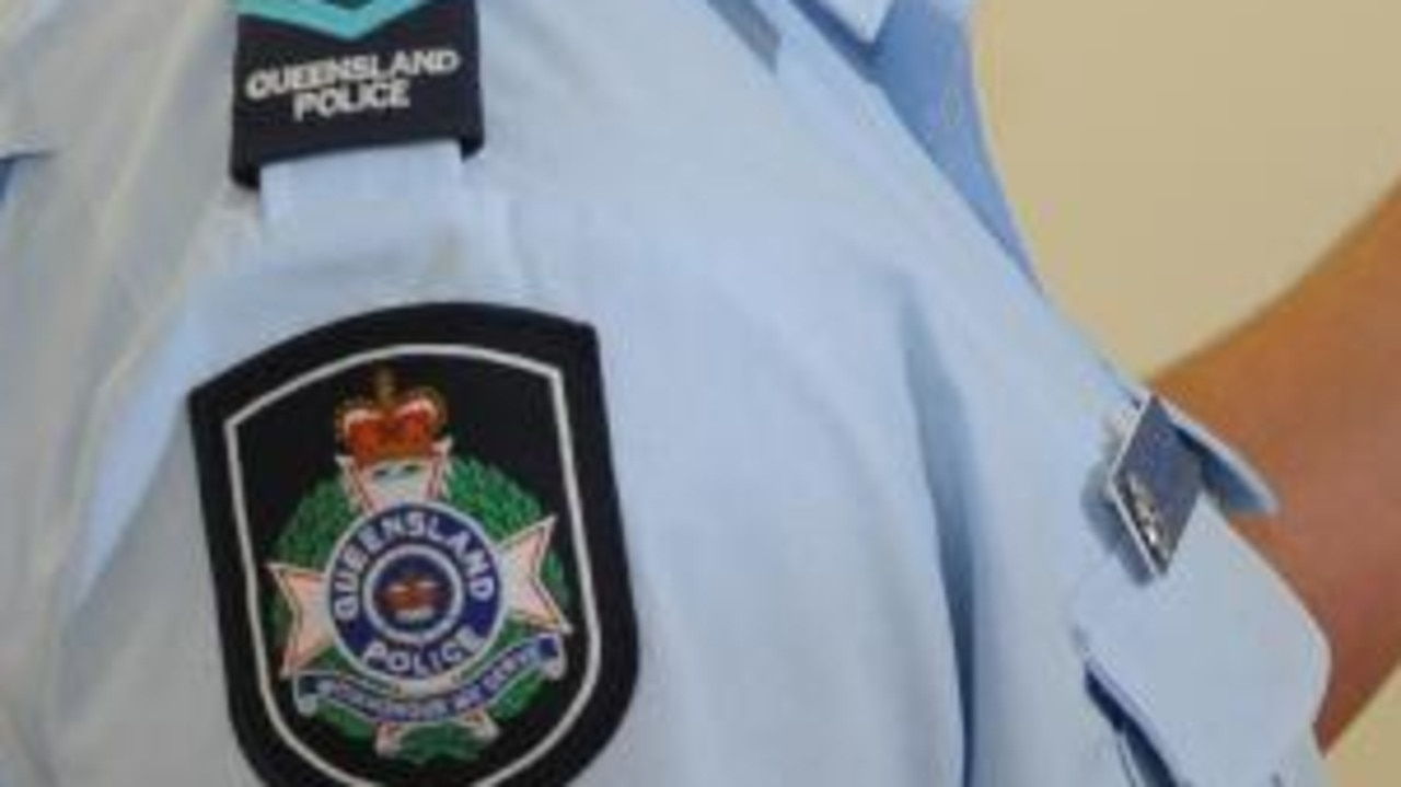 A 46-year-old police officer has been charged with two counts of stalking.