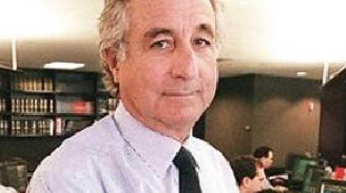Infamous criminal mastermind dies in jail
