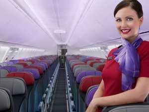 Virgin launches huge hiring spree, flights to NZ