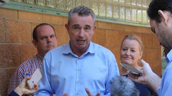'Crazy idea': Politician slams call for gender neutral words