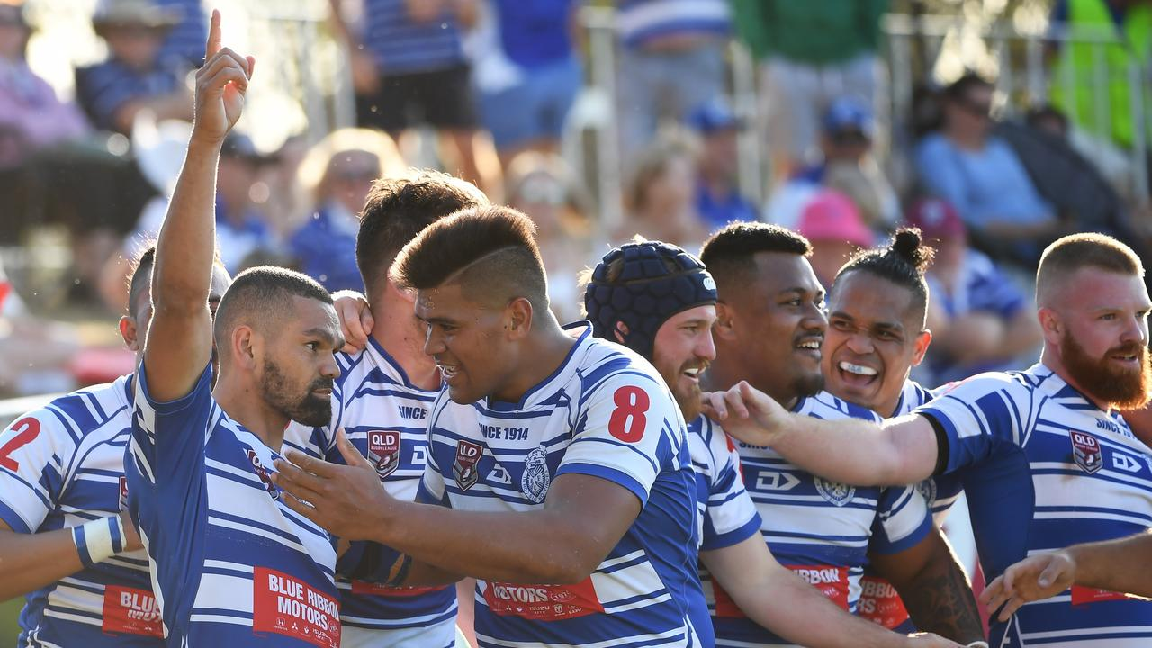 Brothers Ipswich are back eager for more success after taking a year off following their 2019 grand final victory. Picture: Rob Williams