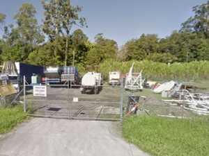 Development plans revealed for industrial precinct block
