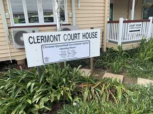 Clermont man charged over unregistered 'family heirloom'