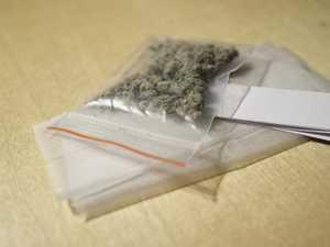 Volunteer busted using drugs in Rocky hotel