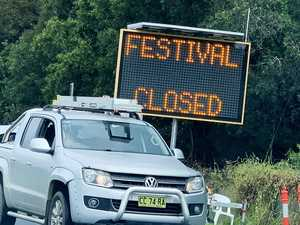Shock numbers reveal true extent of Bluesfest fallout