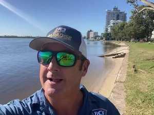 Scott Hillier fishing report
