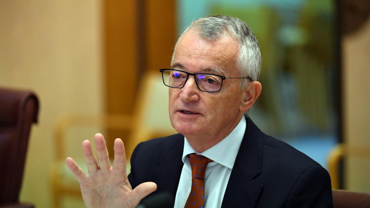 Australia Post chair Lucio Di Bartolomeo. Picture: AAP