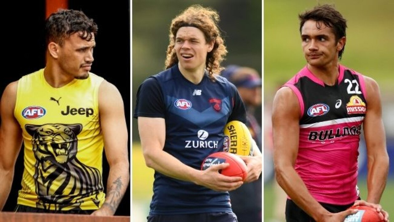 VFL preview: The AFL players to watch in Round 1