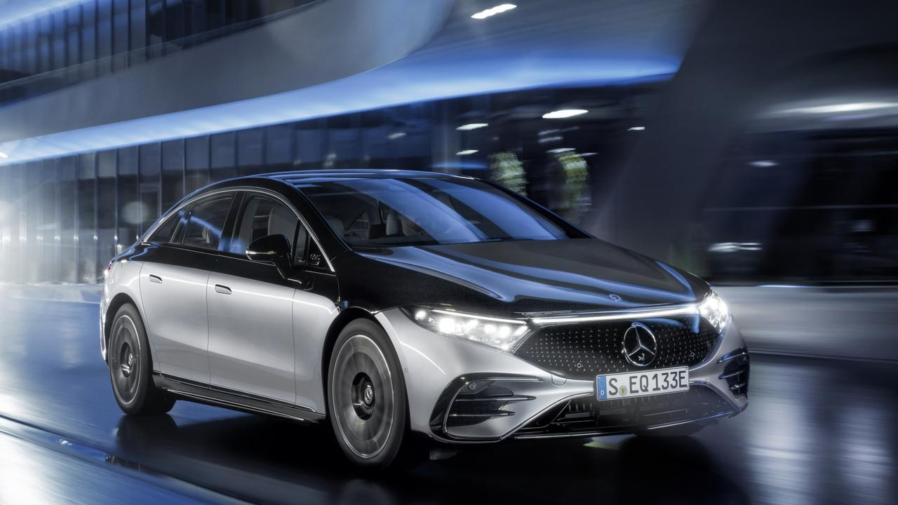 Benz has pushed the throttle to the floor as it looks to expand its new range of cars, and its latest machine has set a new benchmark.