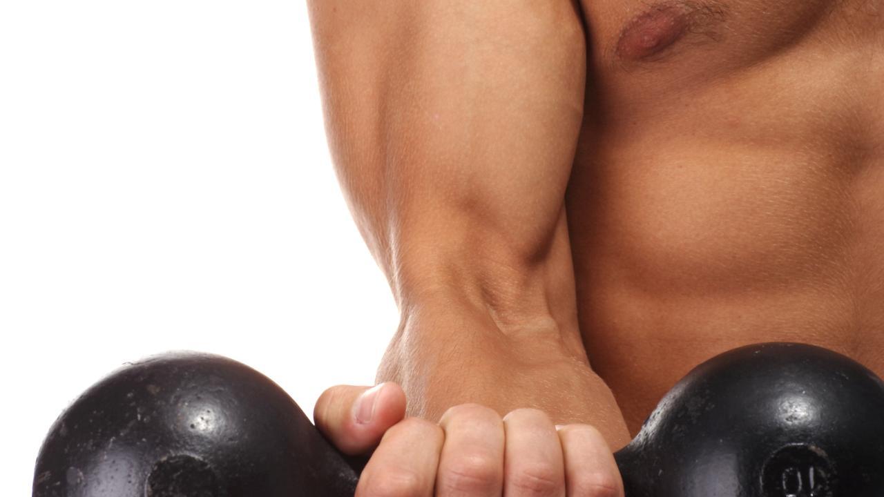 Body Build Shutterstock 44217058