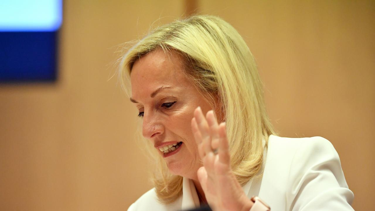 Christine Holgate's out the box thinking, while fuelling her meteoric rise as one of Australia's best CEOs, won her enemies inside the federal government.