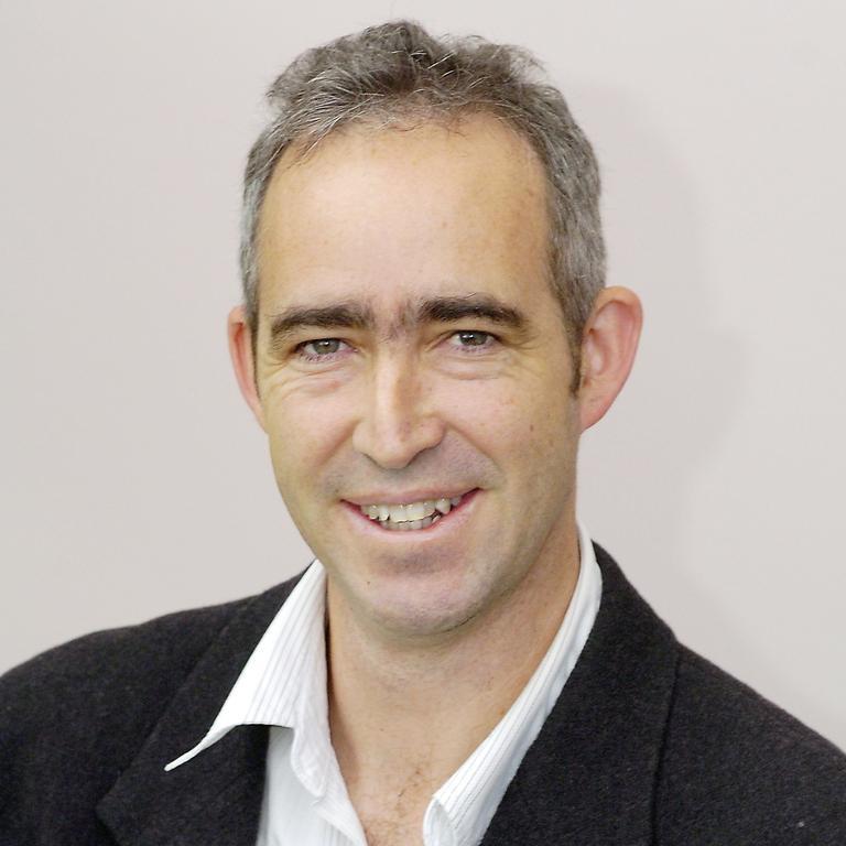 The Northern Star editor David Kirkpatrick has 34 years' experience in journalism.