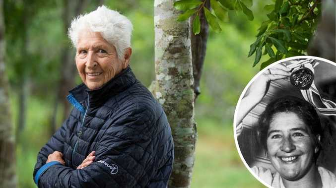 Dawn Fraser's shocking tell-all reveals rape, abuse and love