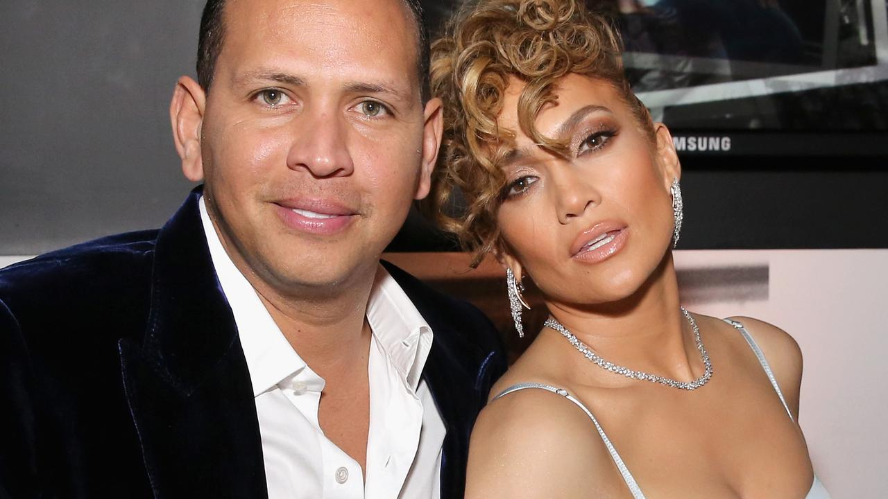 They were one of the most famous couples in tinsel town, but a closer look reveals Jennifer Lopez and A-Rod were doomed from the beginning.