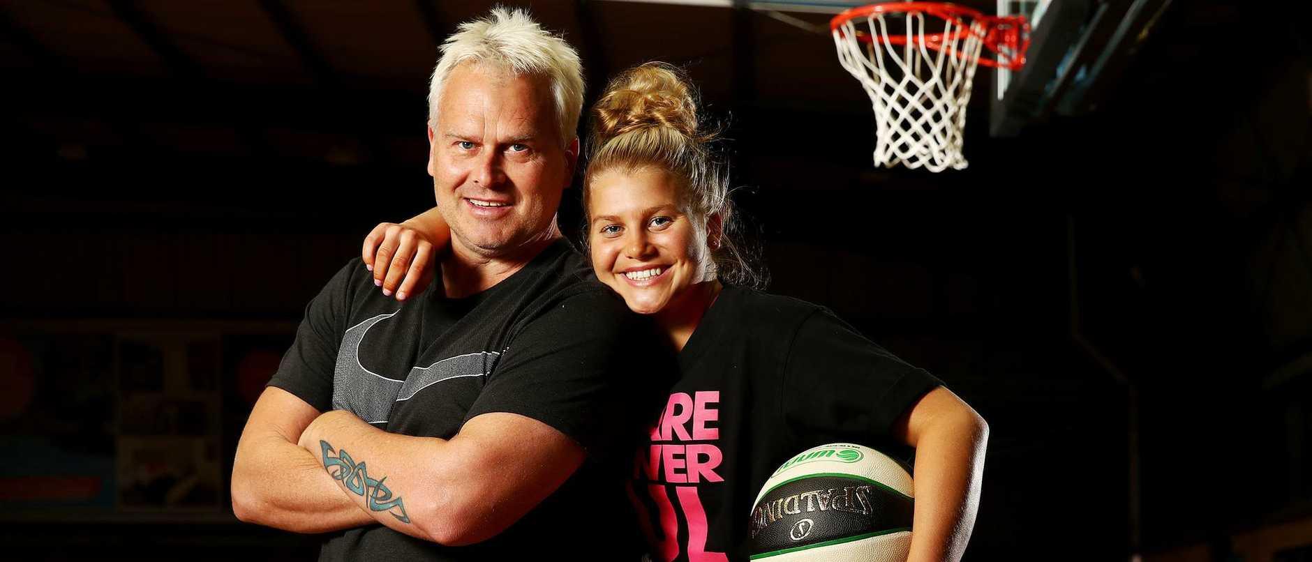 WNBA draft: Shyla Heal goes pick No.8 to the Chicago Sky
