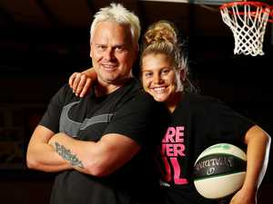 Heal off to the States as WNBA dream comes true