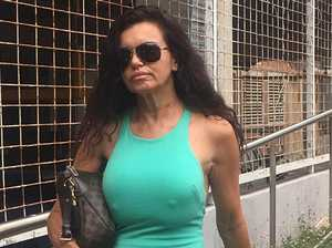 Alleged victim admits recognising Suzi Taylor before booking escort