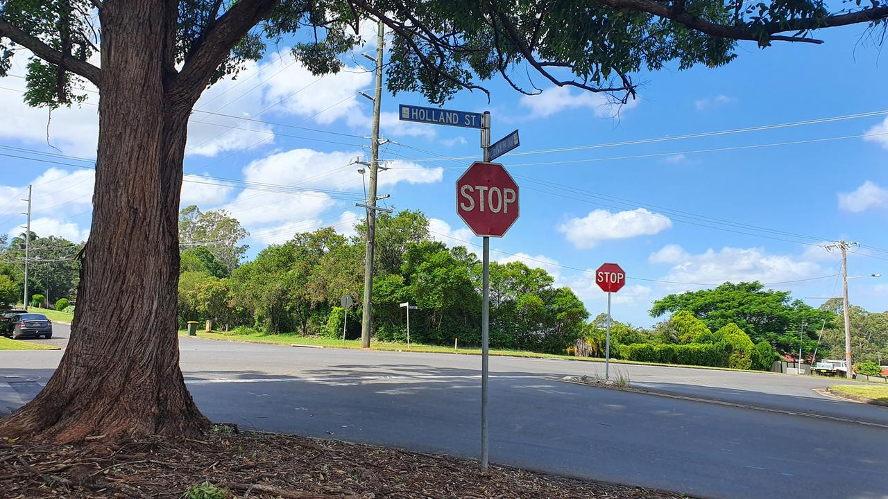 A new roundabout is part of plans to link Oliver Ave in Goonellabah, from Holland St to Pineapple Rd.