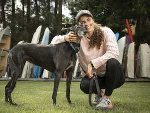 Jess Fox unveils her Olympic secret weapon