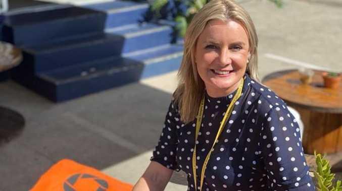 'Incredibly rewarding': Chamber CEO confirms resignation