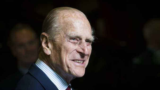 LEGACY: Remembering Prince Philip's visit to Maryborough