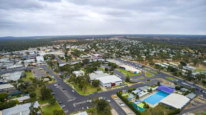Mining town named Qld's top performer for rental yields