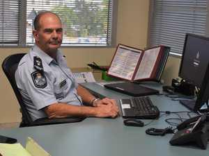Meet Rockhampton's new police boss