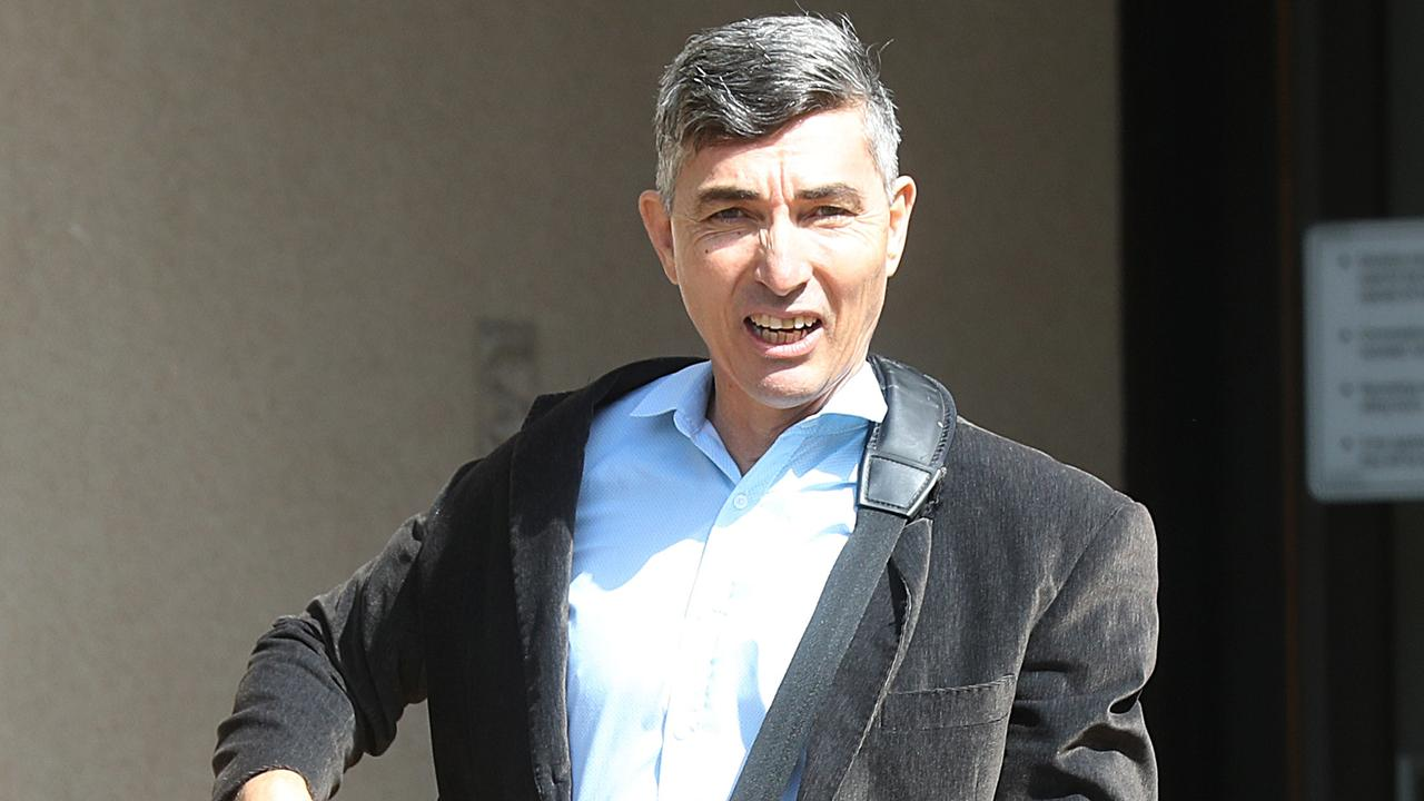 Ports North executive Alan George Vico will face a retrial for rape. PICTURE: STEWART McLEAN