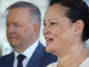 Labor's cheeky media move irks Laming