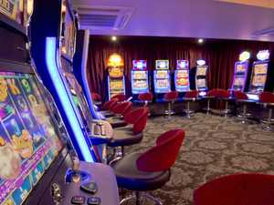 Punches thrown, phones damaged in gaming room stoush