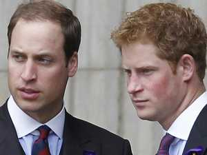Harry and William's roles at Philip's funeral revealed