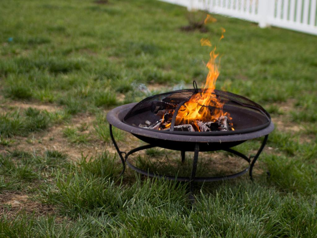 A man was taken to hospital burns following an incident involving a firepit at a private residence in Mapleton on Friday night. Picture: Stock