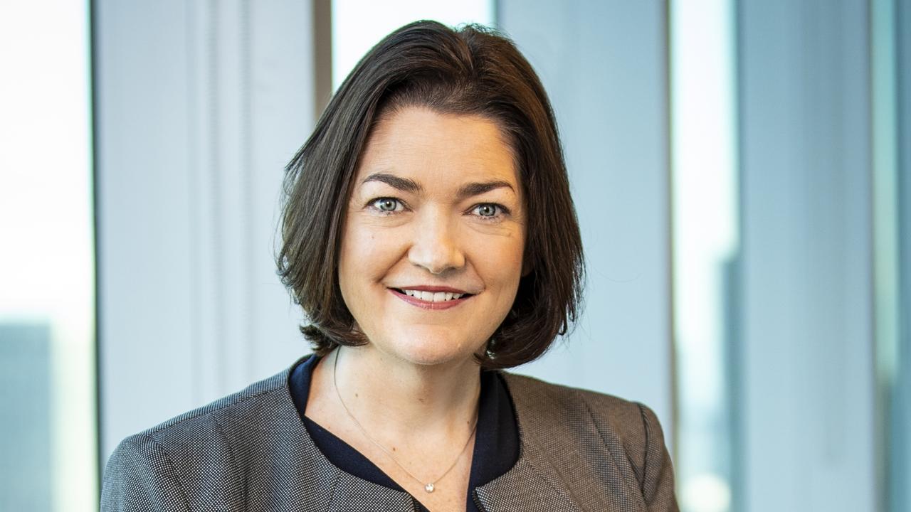 Rose Kerlin, group executive, membership, at AustralianSuper