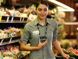 Supermarket body cams to stop spiralling staff abuse