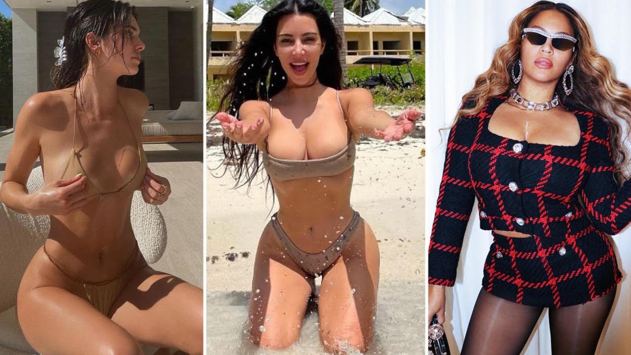 From swimwear to sunnies, Kim Kardashian and Beyonce are putting young Australian designers on the world's fashion radar.