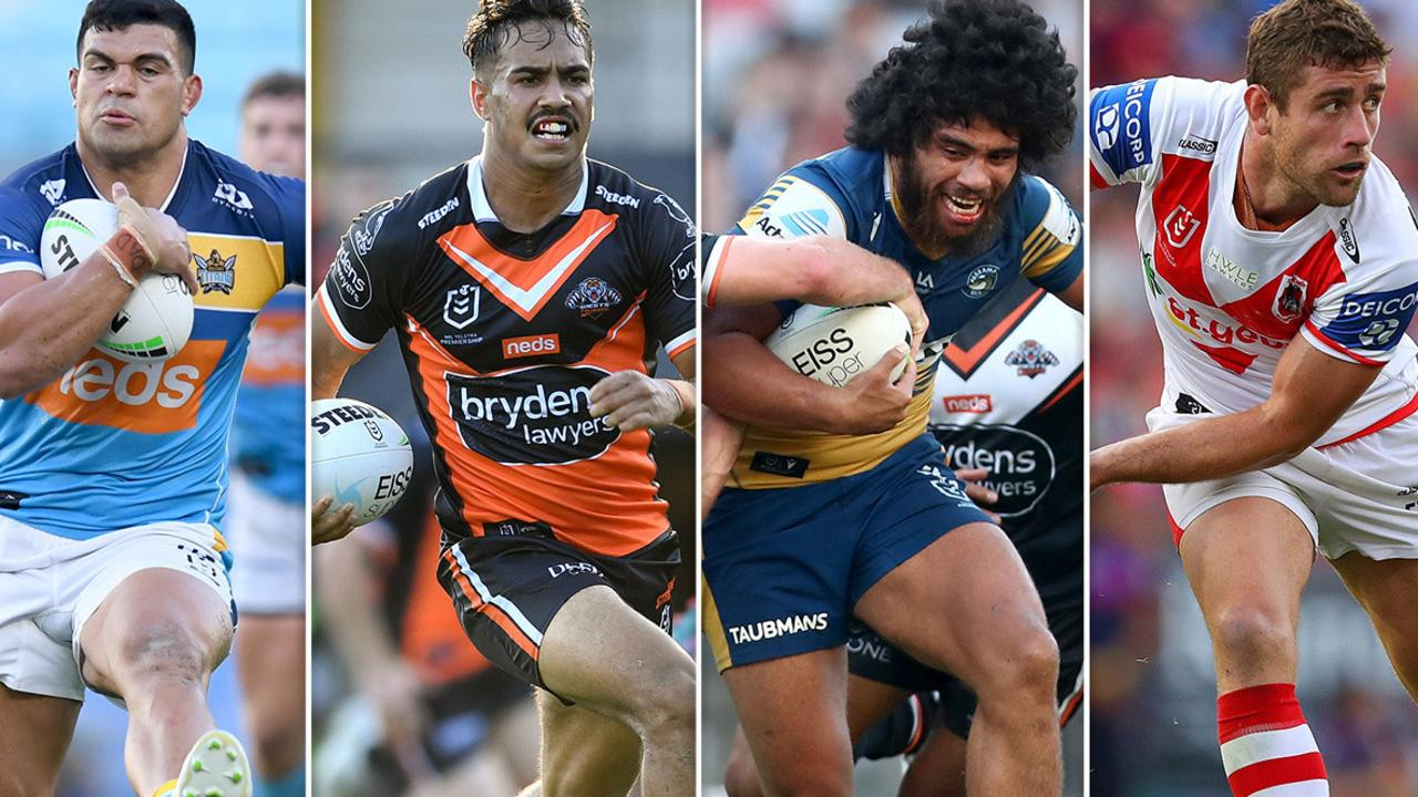 The best buys of the year are already starting to emerge in the NRL — some are justifying their big pay packets, while others  slipped under the radar.