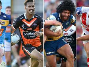 Best buys: Who's been the NRL's No.1 recruit?