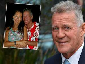 Paedo pollie: Ex is selling my house while I'm in jailhouse