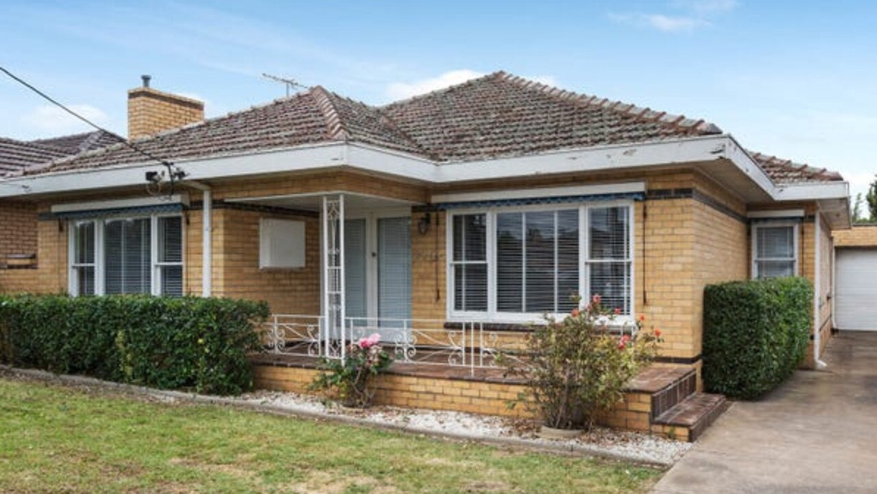 A buyer snapped up the deceased estate at 76 Alfrieda Street, St Albans, in December for $1.7m — $300,000 beyond reserve.