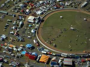 Why Gympie Show must go on despite 'nightmare' preparation
