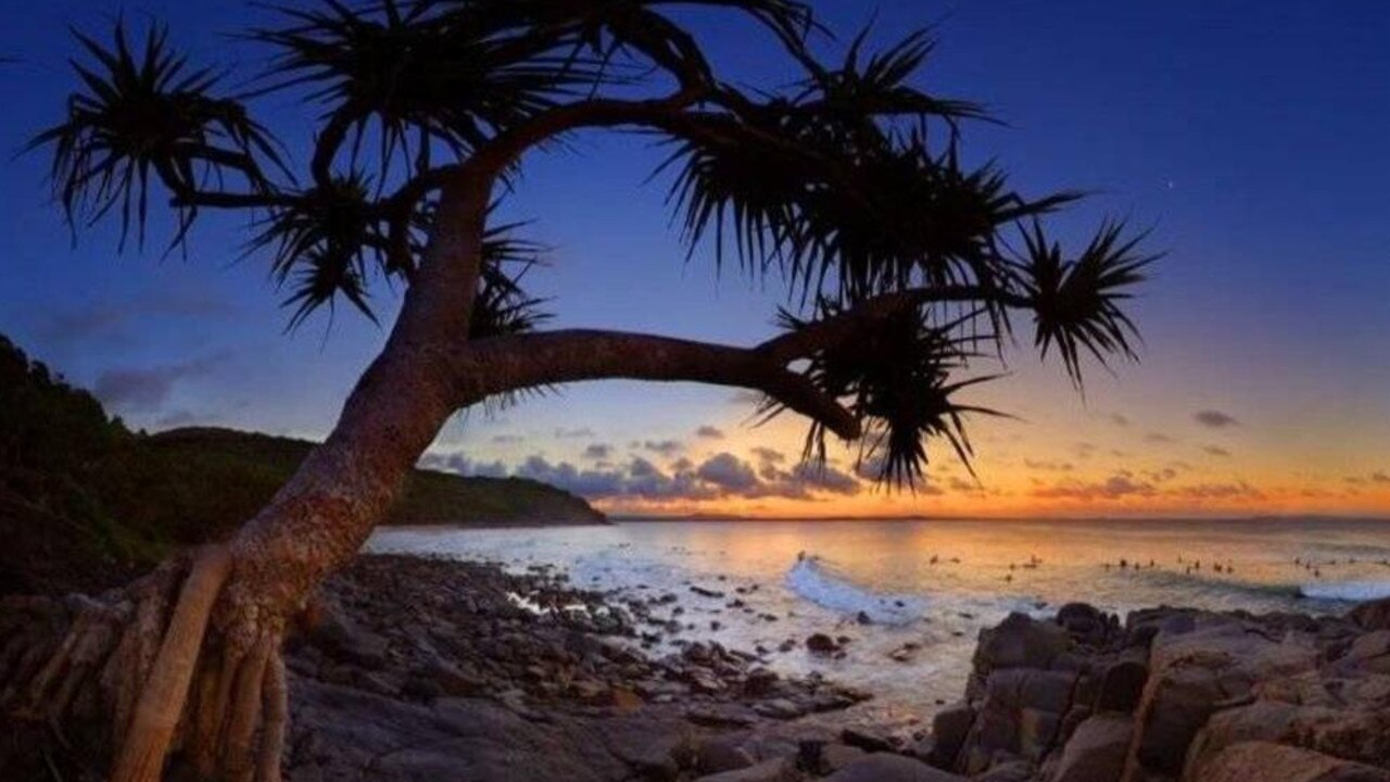 Noosa's natural beauty helps is its claims as best small tourism town in Queensland.