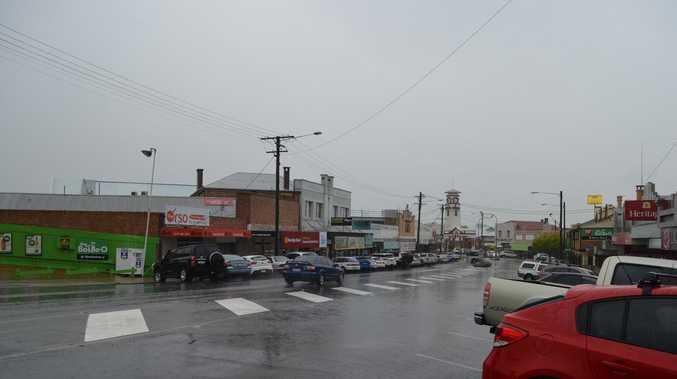 Weekend of wet weather, storms headed for Granite Belt