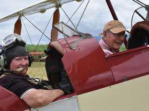 Upgraded Finch Hatton airstrip a 'wonderful' facility