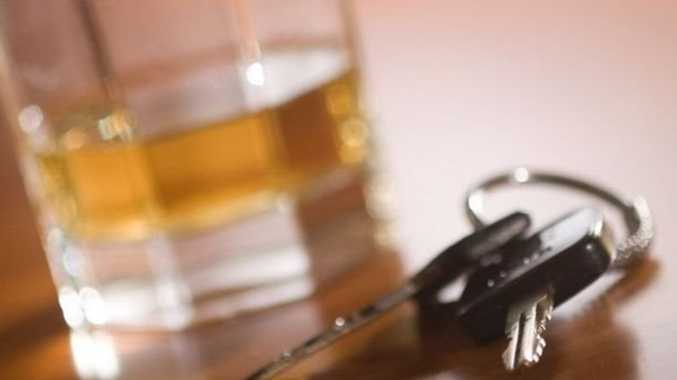 Driver had .328 blood alcohol when she crashed into car