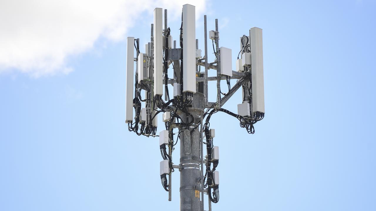 Generic Mobile Phone Tower