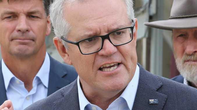 'You are at risk': PM's vaccine plea